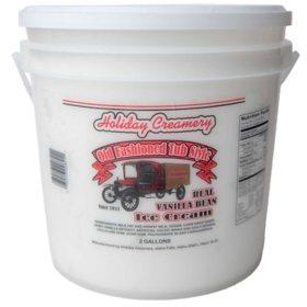 Farr's Real Vanilla Ice Cream (2 gallons)