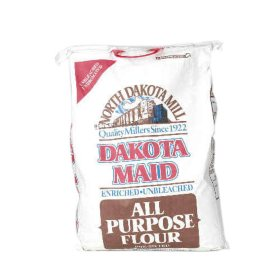 Dakota Maid All Purpose Flour (25 lbs.)