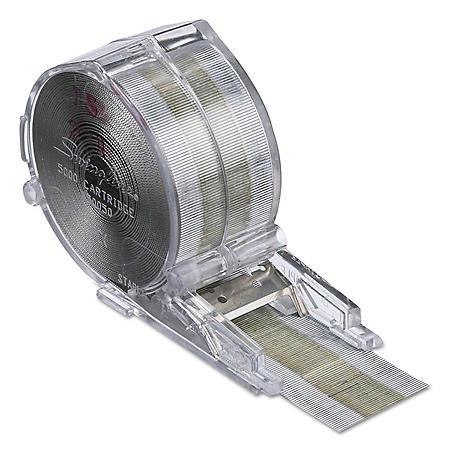 Swingline - Staple Cartridge, 30-Sheet Capacity -  5000/Box