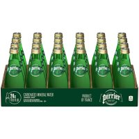Perrier Sparkling Natural Mineral Water (11.15 fl. oz., 24 pk.)