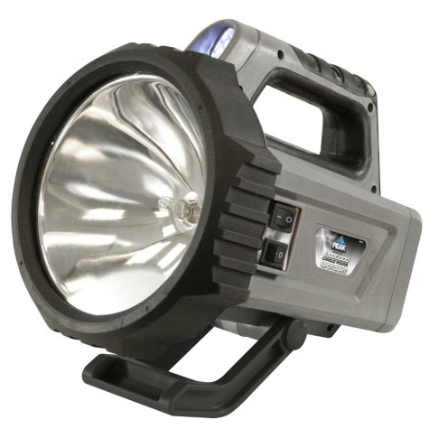 PEAK® 5M CP Halogen Spotlight