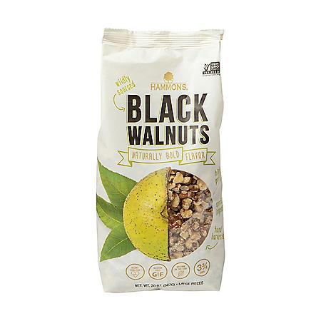 Hammons Black Walnuts (20 oz.)