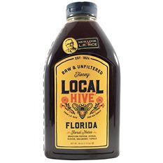 Rice Family Local Florida Honey (40 oz.)