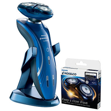 Philips Norelco SensoTouch 2D Electric Razor - Model 1150XD/43