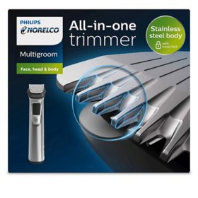 Philips Norelco Multigroom 7000 All-in-One Trimmer