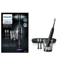 Sonicare DiamondClean Electric Rechargeable Toothbrush