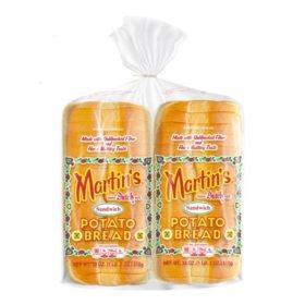 Martin's Potato Bread - 36 oz.