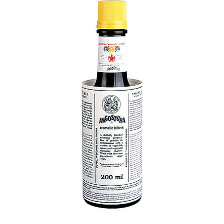 Angostura Aromatic Bitters (473 ml)