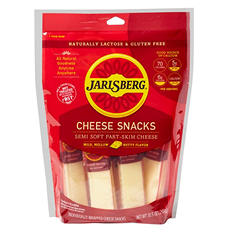 Jarlsberg Cheese Snacks (10.5 oz.)