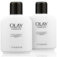 Olay Complete All Day Moisturizer, Sensitive Skin (6 fl. oz., 2 ct.)