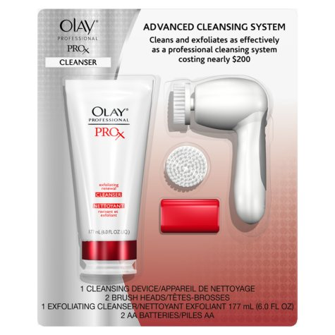 Olay Professional Pro-x Cleansing System - 6.0 fl. oz.