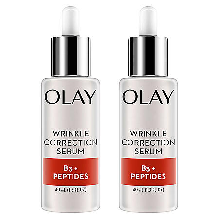 Olay Wrinkle Correction Serum (1.3 oz., 2 pk.)