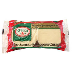 Stella Provolone Cheese Slices (2.5 lbs.)