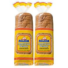 Holsum American Beauty White Bread (24 oz., 2 pk.)