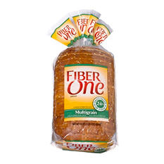 Fiber One Multigrain Bread (24 oz., 2 pk.)