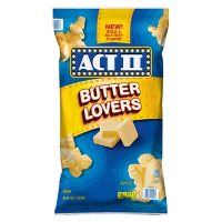 ACT II Ready To Eat Butter Lovers Popcorn (16 oz.)
