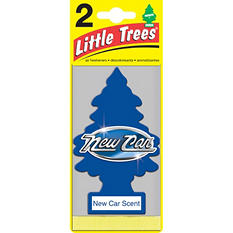 Little Trees New Car Air Fresheners (2 ct.)