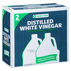 Member's Mark Distilled White Vinegar (1 gal. jug, 2 ct.)