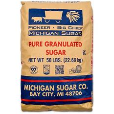Pioneer Granulated Sugar (50 lbs.)