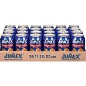 Jumex Mango Nectar (11.3oz / 24pk)