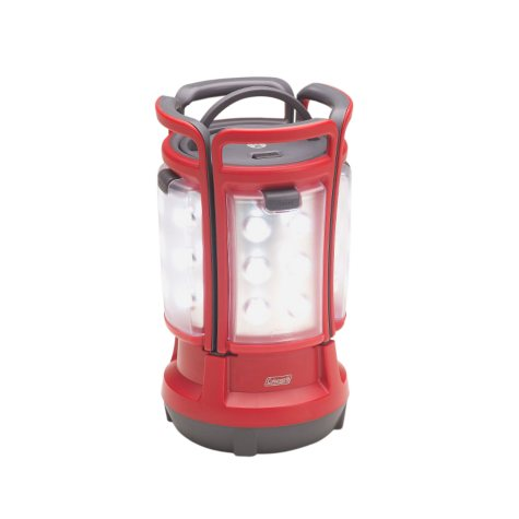 Coleman® LED Quad Lantern
