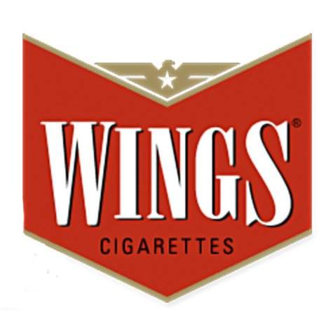 Wings Red 100s 1 Carton