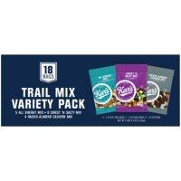 Kar's Nut & Fruit Mix Variety Pack (18ct.)