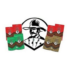 4 Aces Pipe Tobacco Mellow Medium Bag (6 oz.)