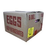 Hillandale Farms Large Grade A White Eggs (9.5 doz.)