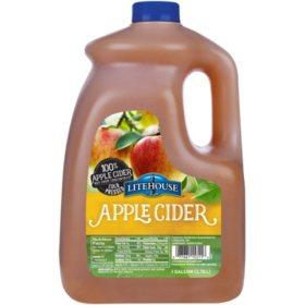 Gala Apple Cider (1 Gallon)