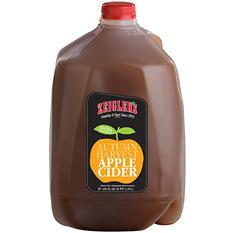 Honey Crisp Apple Cider (1 Gallon)