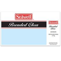 Stilwell Breaded Okra - 6 lbs.