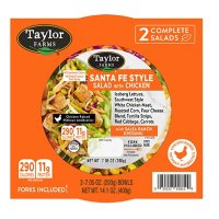 Santa Fe Style Salad with Chicken (6.25 oz., 2 pk.)