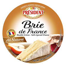 Président Brie de France Cheese (28.2 oz.)