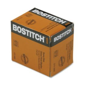 Bostich Personal Heavy-Duty Staples (5,000 Pack)