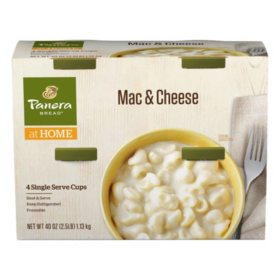 Panera Bread Mac & Cheese (4 pack)