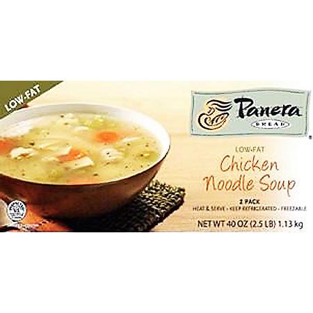 Panera® Soups
