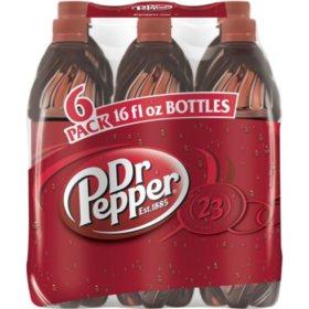 Dr Pepper (16oz / 24pk)
