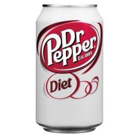 Diet Dr Pepper (12oz / 30pk)