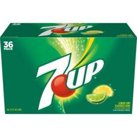 7UP (12oz / 36pk)