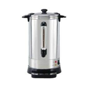 Nesco CU-50 50-Cup Stainless Steel Coffee Urn