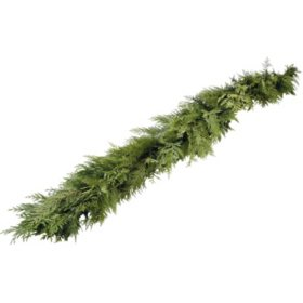 Garland, Western Red Cedar (25 ft.)