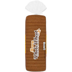 Grandma Sycamore's Home-Maid Bread Honey Whole Wheat  (24 oz., 2 pk.)