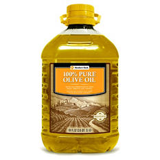 Member's Mark 100% Pure Olive Oil (3L bottle)
