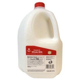 Member's Mark Whole Milk (1 gal.)