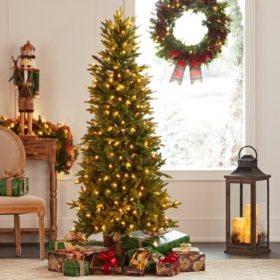 members mark 6 dawson pine christmas tree