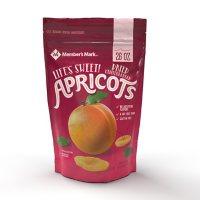 Member's Mark Dried Mediterranean Apricots (26 oz.)