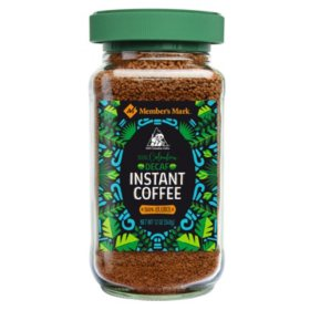Member's Mark Colombian Decaffeinated Instant Coffee (12 oz.)