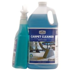 Member S Mark Commercial Carpet Cleaner Solution 1 Gallon