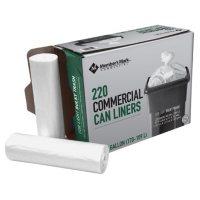 Member's Mark 45-50 Gallon Commercial Trash Bags (220 ct.)